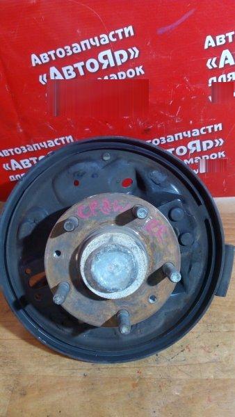 Ступица Mazda Premacy CP8W FP-DE задняя правая барабан, 5шп