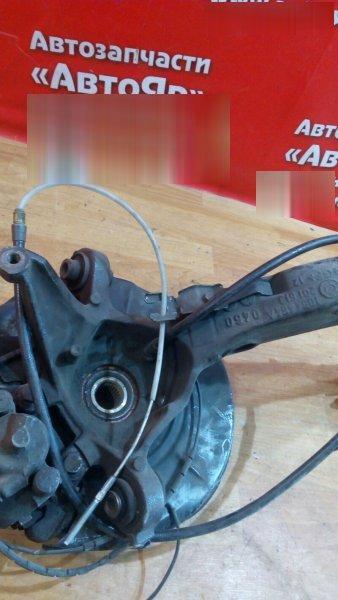 Тросик ручника Bmw 318I E46 M43 задний правый