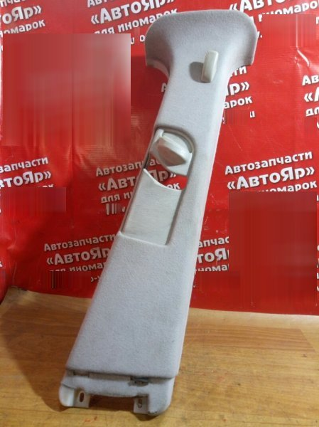 Накладка пластиковая в салон Mercedes Ml270 W163 OM612.963 правая накладка на среднюю стойку
