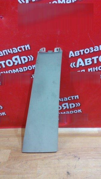 Накладка пластиковая в салон Ford Mondeo Iii LCBD правая на среднюю стойку, нижняя