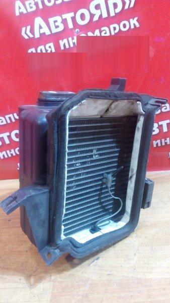 Корпус вентилятора отопителя Honda Partner EY7 2000 передний КОРПУС КОНДИЦИОНЕРА С