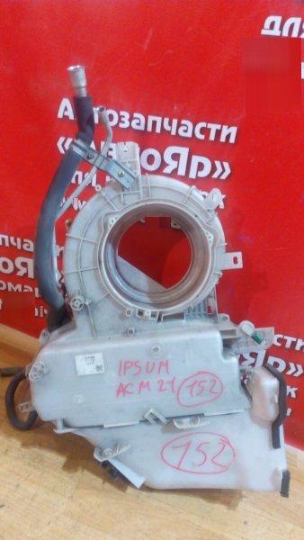 Корпус вентилятора отопителя Toyota Ipsum ACM21 2AZ-FE 2002 передний КОРПУС ЗАДНЕГО КОНДИЦИОНЕРА
