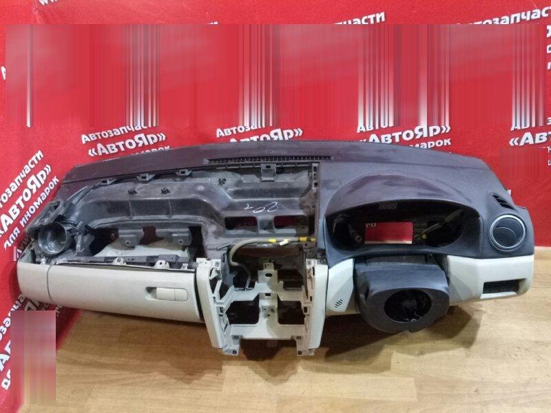 Торпеда Mazda Axela BKEP 2004 без центральных ветродуек