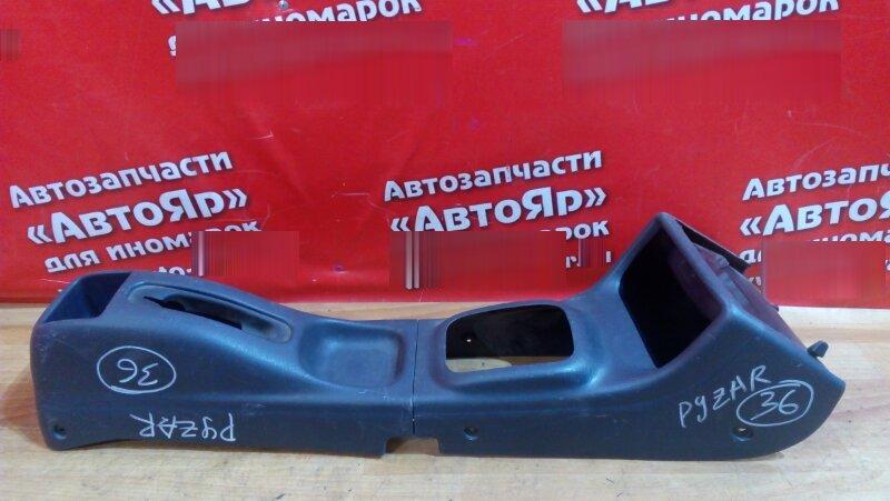 Консоль между сидений Daihatsu Pyzar G301G HD-EP 1997