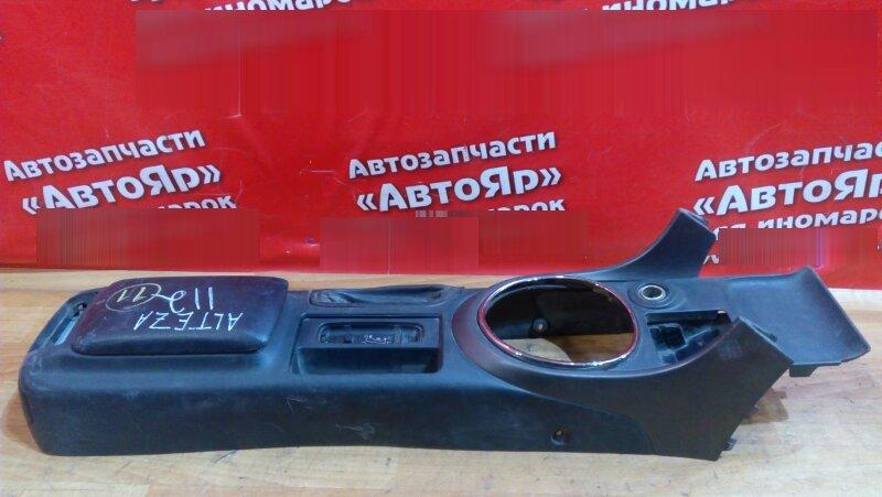 Подлокотник Toyota Altezza SXE10 3S-GE