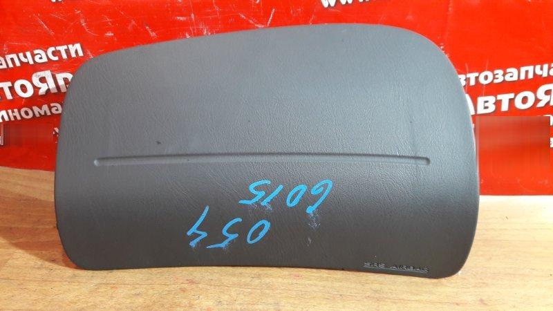 Airbag пассажирский Nissan Rnessa N30 заглушка