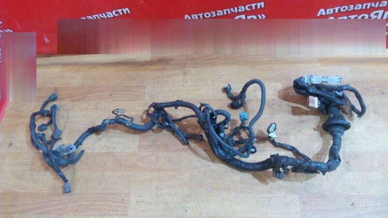 Провода прочие Mazda Atenza GG3S L3 2004 передняя Коса салона 1000 руб, под торпеду 1000 руб. Вместе