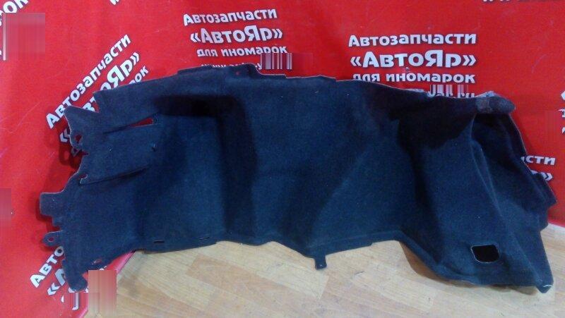 Обшивка багажника Toyota Avensis AZT250 1AZ-FSE левая