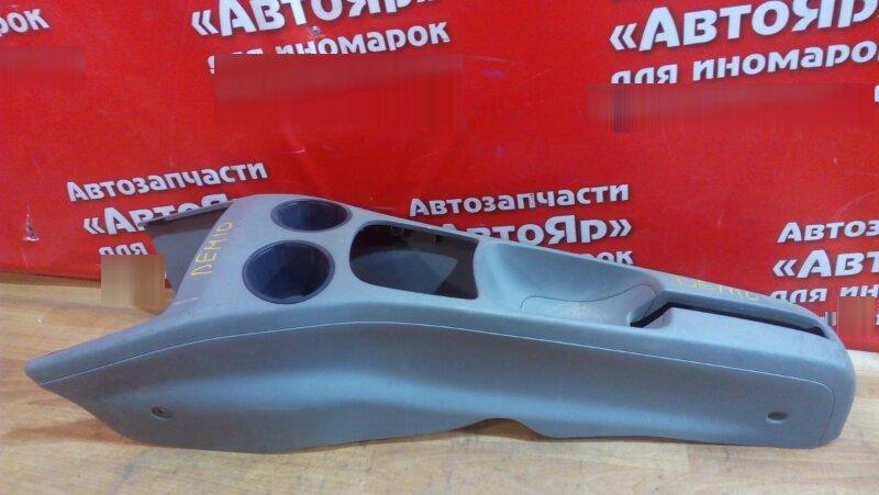 Подлокотник Mazda Demio DY3W ZJ-VE 2006