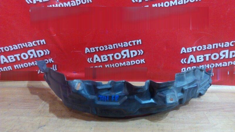 Подкрылок Daihatsu Terios Kid J111G EF-DEM передний правый задняя часть