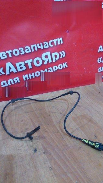 Датчик abs Nissan March K13 HR12DE 2011 передний правый