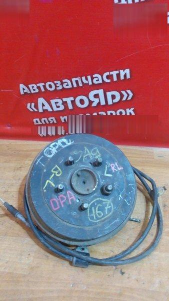 Ступица Toyota Opa ACT10 1AZ-FSE 2001 задняя правая 2WD