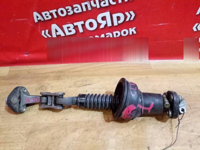 Рулевой карданчик Mercedes Clk200 W208 M111.945 верх