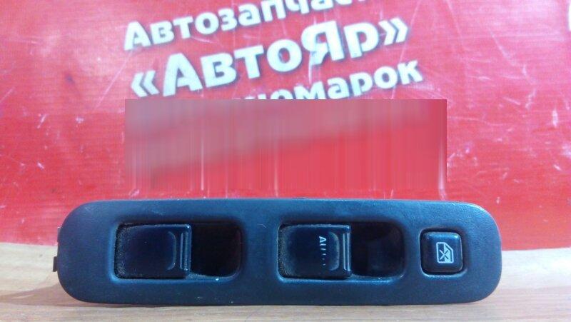 Блок управления стеклоподъемниками Suzuki Jimny JB23W K6A 2002 передний правый