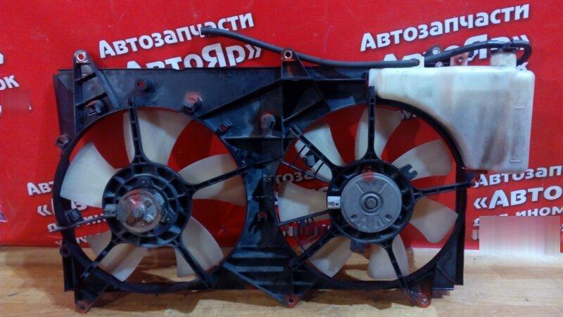 Диффузор радиатора Toyota Ipsum ACM26W 2AZ-FE 2001