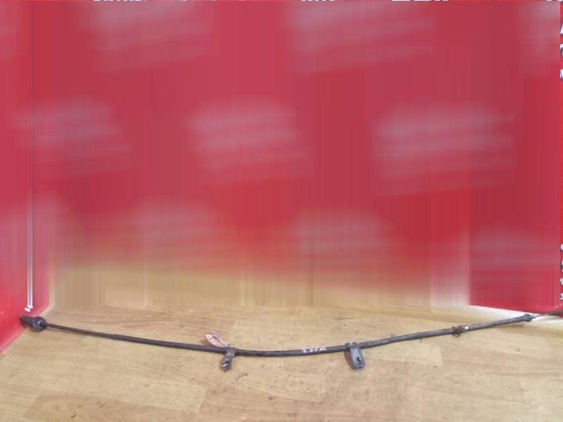 Тросик ручника Mitsubishi Colt Z27A 4G15 задний левый