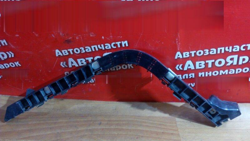 Кронштейн бампера Honda Airwave GJ1 L15A 2005 задний правый