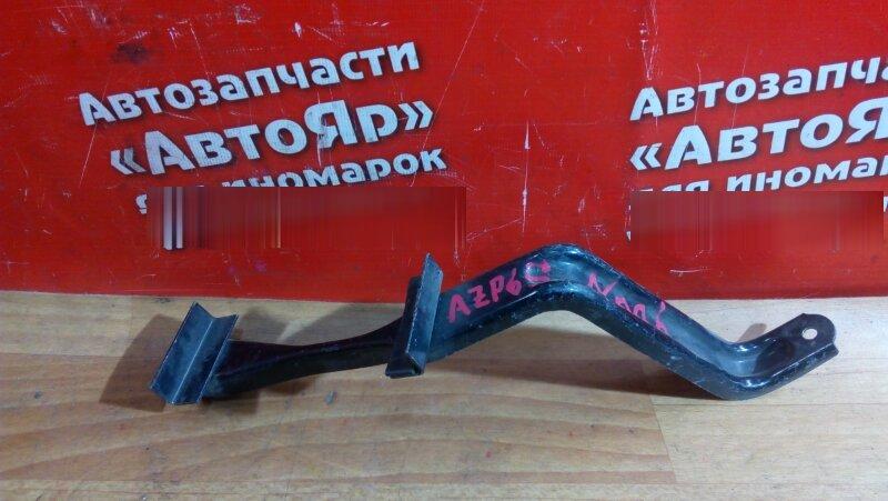 Крепление аккумулятора Toyota Noah AZR65G 1AZ-FSE