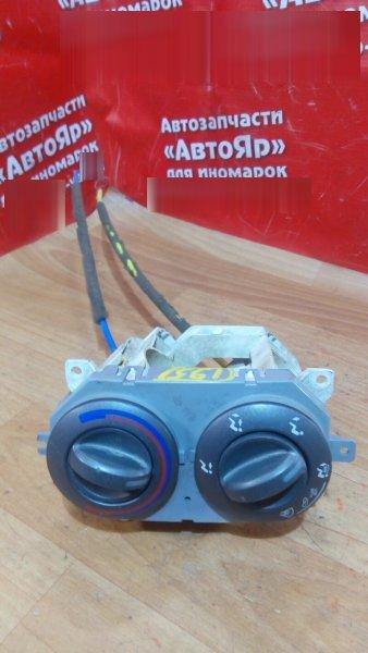 Блок управления климат-контролем Honda Mobilio Spike GK1 L15A 2003