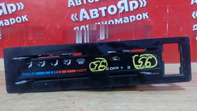 Блок управления климат-контролем Nissan Terrano WHYD21 VG30E 1995