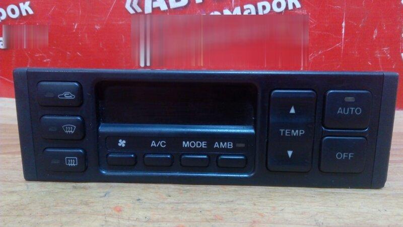 Блок управления климат-контролем Mazda Capella GF8P FP-DE 2000