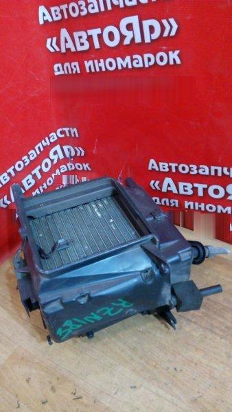 Корпус вентилятора отопителя Toyota Surf RZN185W 3RZ-FE 1998 корпус испарителя+ испаритель