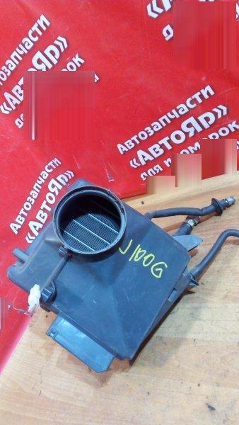 Корпус вентилятора отопителя Daihatsu Terios J100G HC-EJ корпус испарителя + испаритель