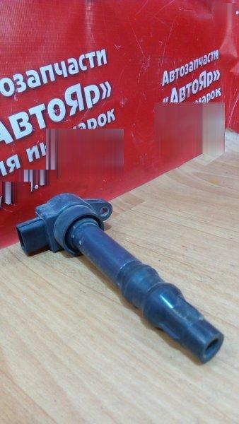 Катушка зажигания Mitsubishi Colt Z25A 4G19 2003 FK0279