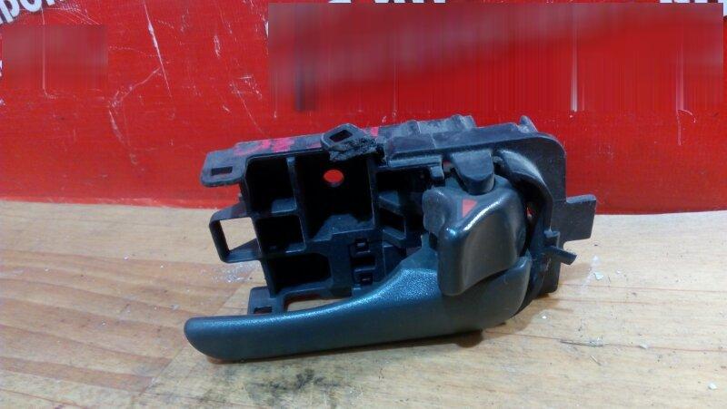 Ручка двери внутренняя Nissan X-Trail NT30 QR20DE задняя правая