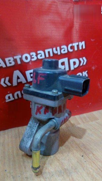 Клапан egr Mazda Axela BKEP LF-DE
