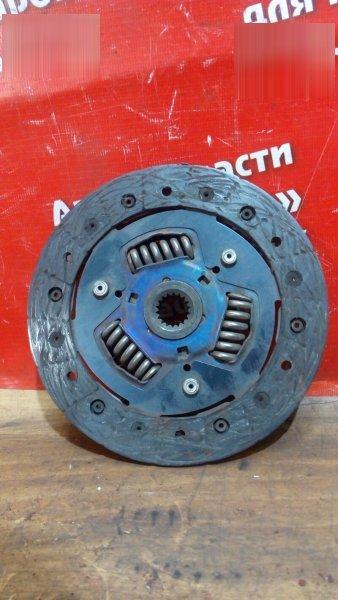 Диск сцепления Suzuki Jimny JB23W K6A