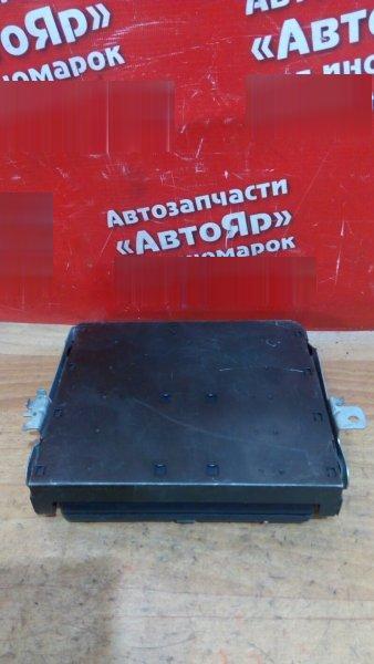 Монитор Nissan Cefiro A33 VQ20DE B8080-2Y010
