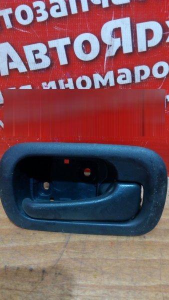 Ручка двери внутренняя Honda Cr-V RD5 K20A задняя правая задняя правая