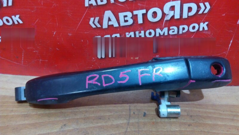 Ручка двери внутренняя Honda Cr-V RD5 K20A передняя правая