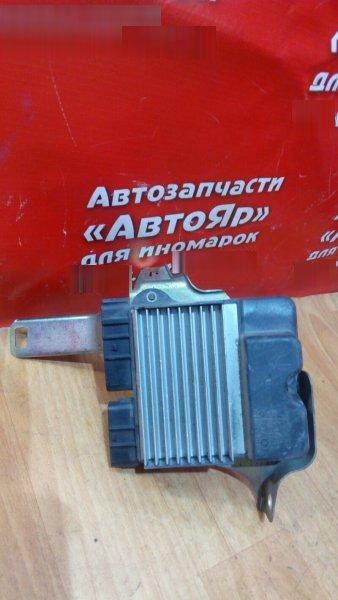 Блок управления форсунками Toyota Avensis AZT250 1AZ-FSE 89871-20040