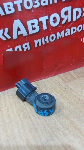 Датчик детонации Toyota Vitz KSP90 1KR-FE 171000-1050/89615-20090
