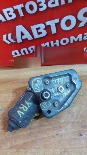 Механизм стеклоочистителя Daihatsu Yrv M201G K3-VE 2000 без трапеции