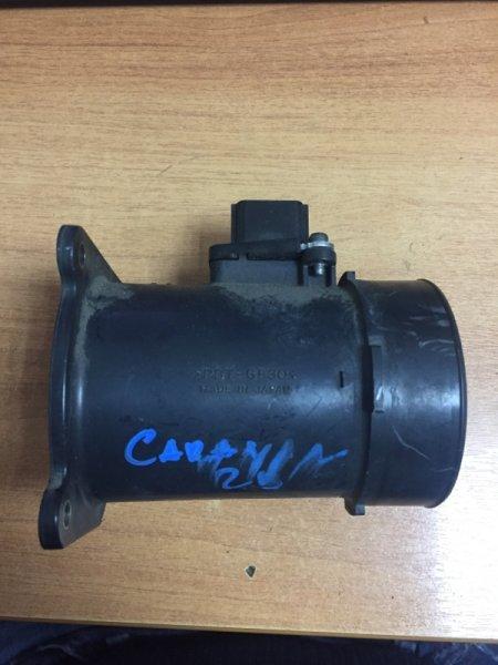 Расходомер воздушный Nissan Caravan VWME25 ZD30DDTI 2004 5 контактов 22680 CA000