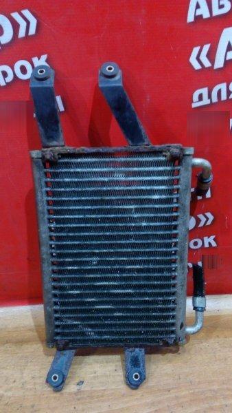 Радиатор масляный Nissan Caravan VWME25 ZD30DDTI 2004