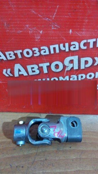 Рулевой карданчик Mazda Mpv LW3W L3-DE 2004