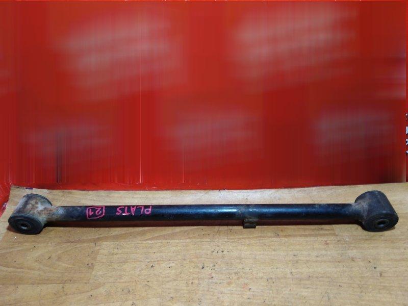Тяга задняя Toyota Platz NCP16 2NZ-FE 2001 задняя правая длинная