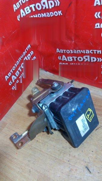 Блок abs Mitsubishi Outlander Xl CW5W 4B12 2006 4670A039