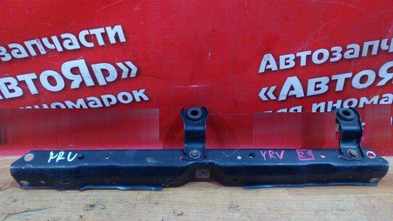 Рамка радиатора Daihatsu Yrv M201G K3-VE 2003 планка верхняя