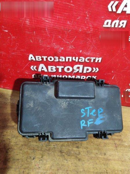 Блок предохранителей Honda Stepwgn RF6 K20A