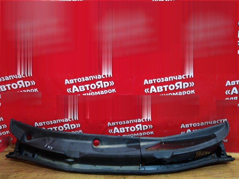 Жабо Toyota Isis ANM15G 1AZ-FSE 2005 2 части, резинка