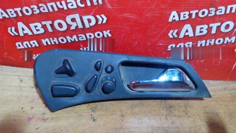 Блок управления сиденьем Mercedes C200 W203 111.955 A2038214258