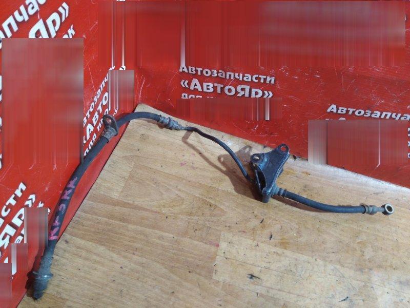Шланг тормозной Honda Stepwgn RF3 K20A задний правый #ИМЯ?