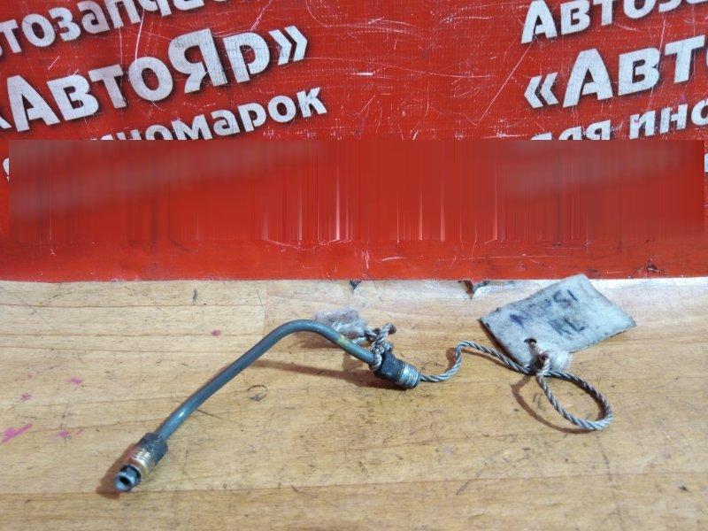 Шланг тормозной Toyota Probox NCP51V 1NZ-FE задний левый задний левый