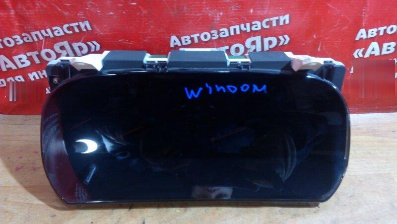 Комбинация приборов Toyota Windom MCV20 1MZ-FE 83800-33150