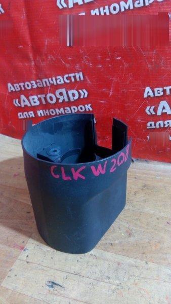 Кожух рулевой колонки Mercedes Clk200 W208 M111.945 1998 черный